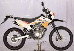 Мотоцикл mikilon defender 200, 2021
