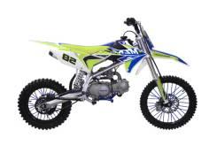 Мотоцикл Mikilon MZK 125, 2021