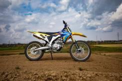 Мотоцикл MIKILON MZK 250, 2021