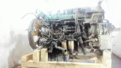 Двигатель Volvo FM 1998-2003