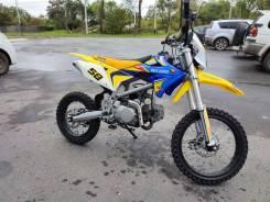Мотоцикл Питбайк Mikilon MZK 125см3, 2021