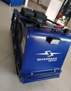 Мотобуксировщик Sharmax SER500 1450 HP18 maximum, 2021