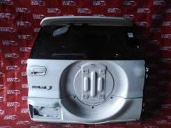 Дверь 5-я Toyota Rav4 2002 ACA20-0031539 1AZ-4139164