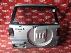 Дверь 5-я Toyota Rav4 SXA10