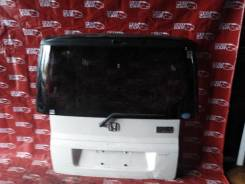 Дверь 5-я Honda Mobilio 2004 GB1-1504430 L15A-2157356
