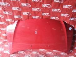 Капот Mazda Mpv 2002 LW3W-164881 L3-263143