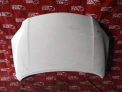Капот Toyota Corolla Fielder NZE141