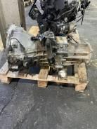 Мкпп M5TR1 4WD Kia Bongo 2.9i J3 126 л. с.