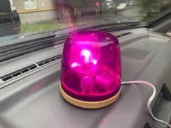 Фиолетовая Jdm мигалка