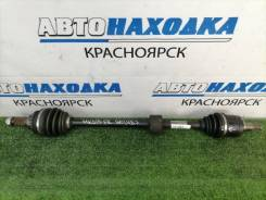 Привод Suzuki Palette 2008-2013 MK21S K6A, передний правый