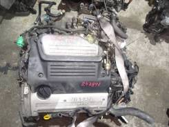 Двигатель+КПП Nissan VQ30DE, 3000 куб. см Контрактная Nissan [247841]