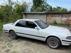 Toyota Cresta 1990г продается