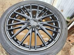 Супер крутые колеса Hot stuff без пробега по РФ на хорошей резине