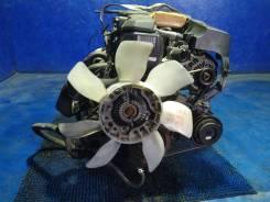 Двигатель Toyota Mark Ii 2001 [1900070330] GX110 1G-FE Beams [278867]