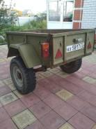 УАЗ-8109, 1991