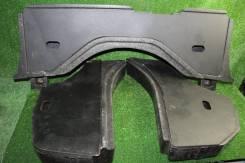 Короб багажника Mitsubishi Lancer X