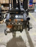 Двигатель BUD Volkswagen Polo 1.4 л 80 лс