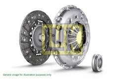 Комплект сцепления Hyundai Solaris/i20/i30; KIA RIO/CEED/SOUL 1.4,1.6
