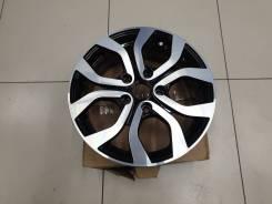 Диск колесный алюминиевый R16 Renault Kaptur 2016- [4030000Q2H]