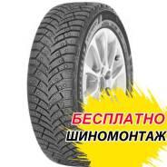Michelin X-Ice North 4 SUV, 285/40R22 110T XL