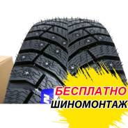 Michelin X-Ice North 4 SUV, 275/50R20 113T XL