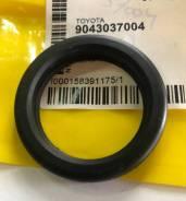 Прокладка маслозаливной горловины, кольцо 90430#37004 Toyota оригинал