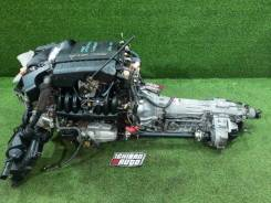 Двигатель Toyota MARK II