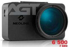 Видеорегистратор Neoline G-Tech X77 GPS (AI) ЦЕНА Снижена