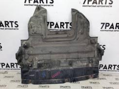 Защита двигателя Nissan Leopard