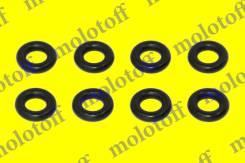 Кольцо форсунки (Комплект на 4 форсунки), (007544)