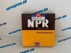 Кольца поршневые Nissan UD/Diesel RG8 STD ( 3.0+2.5+4.0) NPR ( SDN31059ZZ)