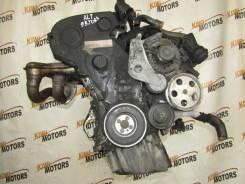 Ауди А4 б6 двигатель 2.0 i ALT 2000-2006
