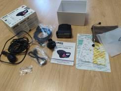 Комбо устройство iBox F5 , 3в1. Антирадар+видеорегист
