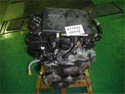 Двигатель в сборе Toyota RUSH 2006