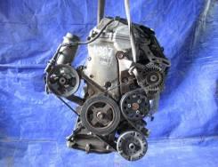 Контрактный Двигатель Toyota Probox NCP55 1NZFE 1mod A4907