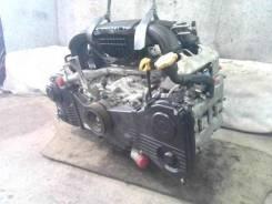 Двигатель в сборе Subaru Exiga 2009 [10100BT510]