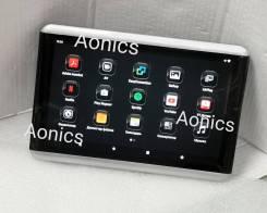 Монитор 12,5 на подголовник в АВТО Android 8 USB . Новый. Универсальный