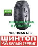 Nokian Nordman RS2, 185/70R14