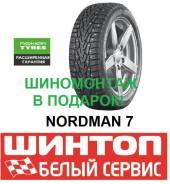 Nokian Nordman 7, 215/45R17