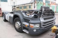 Scania R420 на разборе