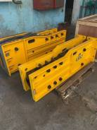 Гидромолот на экскаватор SANY SY135/155/215/245/330/335