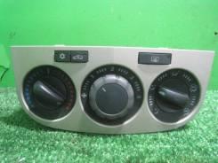 Панель управления отопителя Opel Corsa D