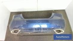 Бампер Suzuki Kizashi 2011 [01410849262], задний