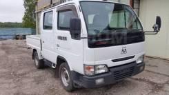 Nissan Atlas 2003g., 4WD, дизель TD27, В разбор до болтика