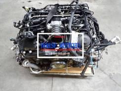 Контрактный Двигатель Porsche, провер. на ЕвроСтенде в Санкт-Петербурге