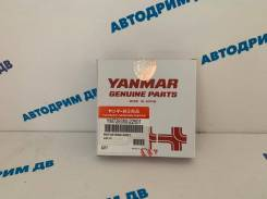 Кольца поршневые Yanmar 3D88 / 4D88 / 3TNV88 / 4TNV88 / 3TNE88 / 4TNE88 STD ( 2.0+2.0+4.0) Japan