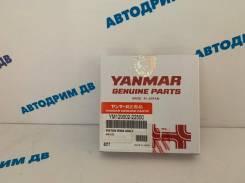 Кольца поршневые Yanmar 4D84/3D84/3T84/3TNA84/3TNE84 (2-2-4мм) Japan