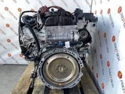 Двигатель Mercedes-Benz GLC X253 OM651.921 2.2 CDI, 2017 г.