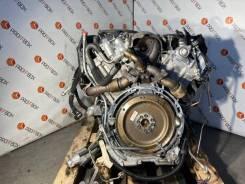 Двигатель Mercedes-Benz E-Class W212 OM642.852 3.0 CDI, 2016 г.