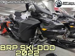 BRP Ski-Doo Expedition SE 900 ACE TURBO 2022, 2021